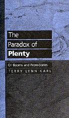 La paradoja de la abundancia