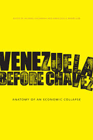 venezuela anatomía de un colapso