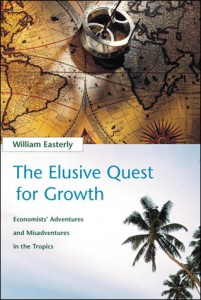 Elusive_Quest_for_Growth_by_William_Easterly